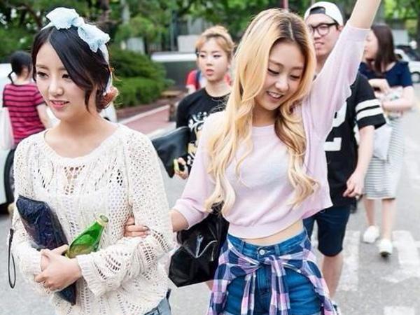 Manajer Ladies Code Gagal Capai Kesepakatan dengan Keluarga Mendiang EunB dan RiSe?