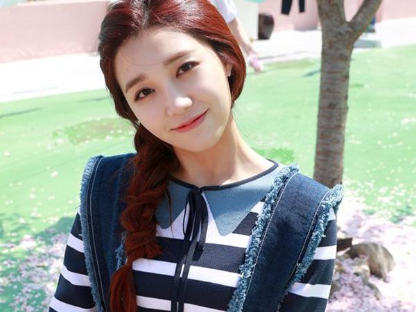 Curhat, Eunji A Pink Klarifikasi Tentang Rumor Dirinya Jadi Member yang Di-Bully