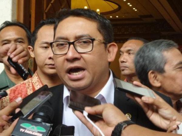 Fadli Zon Tuding Isu Perselingkuhan untuk Hentikan Kritik Pemerintah: Cara PKI