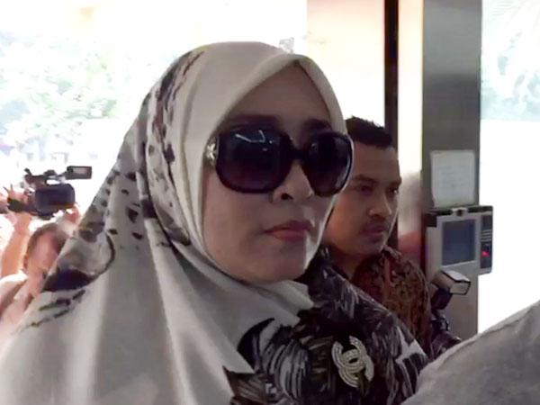 Alasan Firza Husein Tak Ditahan Polisi Terkait Kasus