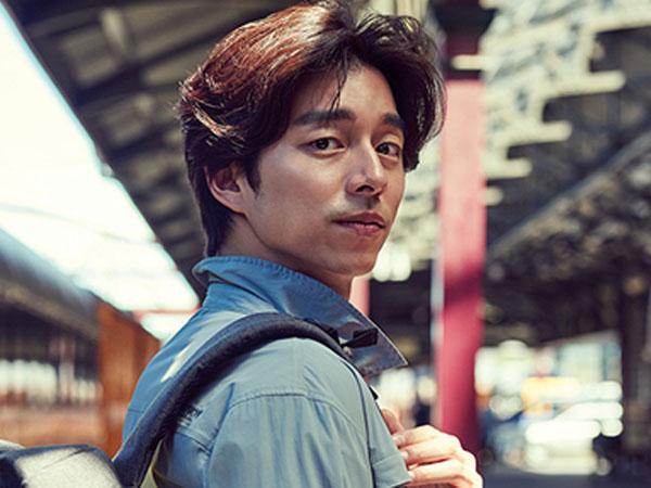 Comeback Drama, Gong Yoo Bintangi Proyek Baru Penulis Drama 'Descendants of the Sun'!