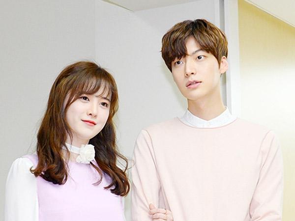 Ahn Jae Hyun dan Goo Hye Sun Dikabarkan Sudah Pisah Rumah Sejak Beberapa Bulan Ini