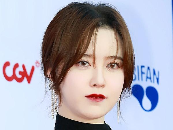 Goo Hye Sun Sebut Ahn Jae Hyun Pengkhianat