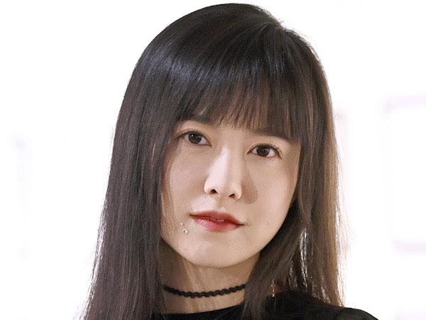 Goo Hye Sun Ditunjuk Jadi Duta Kehormatan Festival Film 3D Internasional 2012