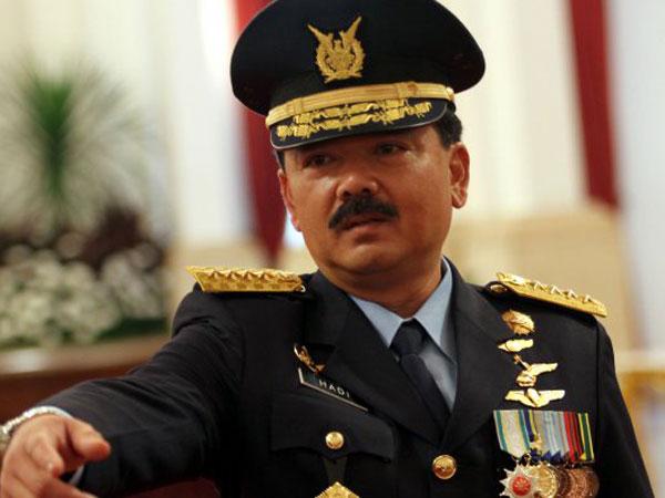 Curhat Panglima TNI yang Khawatir Anak Muda Lebih Tahu K-Pop Dibanding Pahlawan Bangsa