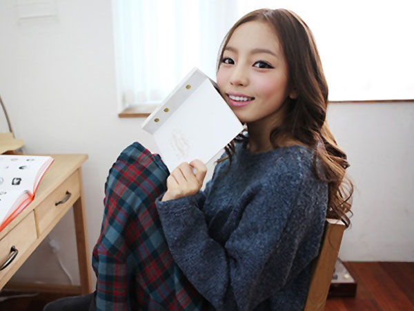 Goo Hara KARA Tampilkan Reality Show Solonya 'On & Off'