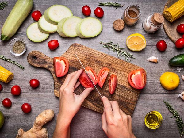 Peringati #WorldVeganDay, Sudah Tahu Bedanya dengan Vegetarian?