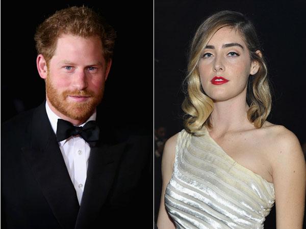 Liburan Bareng, Inikah Kekasih Baru Pangeran Harry?