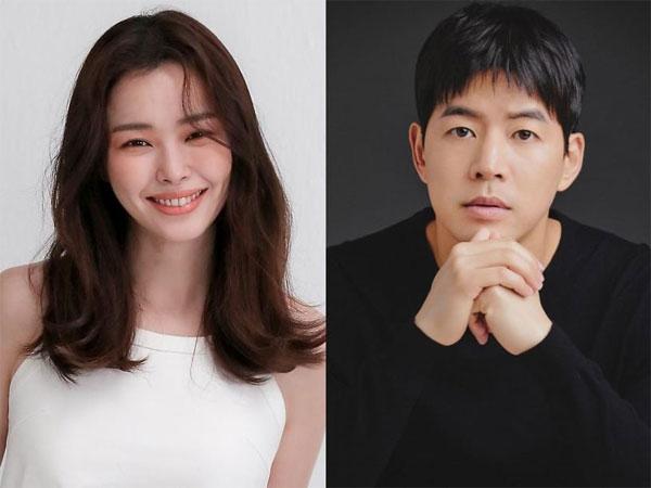 Honey Lee dan Lee Sang Yoon Dikonfirmasi Main Drama Baru SBS