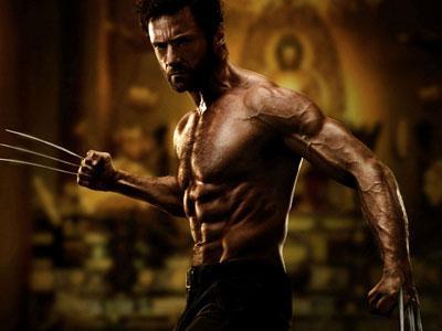 Hugh Jackman Tiru Dwayne Johnson Untuk Wolverine