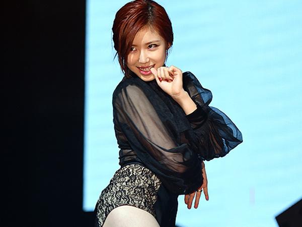 Image Bagel Girl Jadi 'Senjata' Hyosung Secret Kalahkan G.NA dan Jiyeon T-ARA?