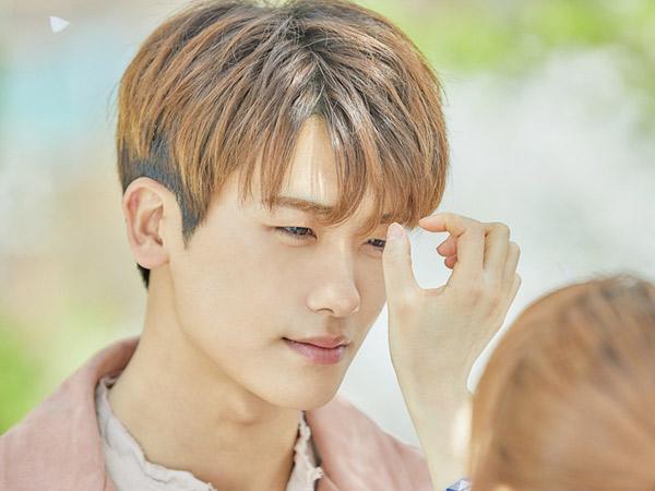 Terbawa Perasaan, Hyungsik Ngaku Sangat Mencintai Park Bo Young