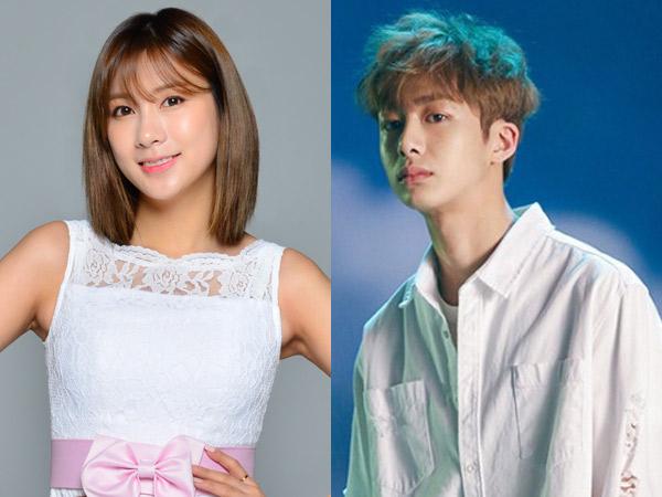 Debut Akting, Hayoung A Pink dan Hyungwon Monsta X Dikonfirmasi Jadi Aktor Sitcom Baru KBS