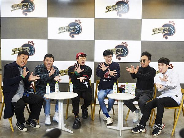Variety 'Infinite Challenge' Bakal Dirombak Besar-besaran, Seluruh Member Pilih Hengkang?