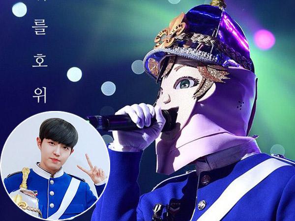 Susul Minhyun, Satu Lagi Member Wanna One Unjuk Vokal Memukau di 'King of Mask Singer'