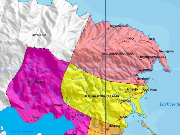 Gempa Kembali Guncang Jayapura, BMKG Nyatakan Tak Ada Potensi Tsunami