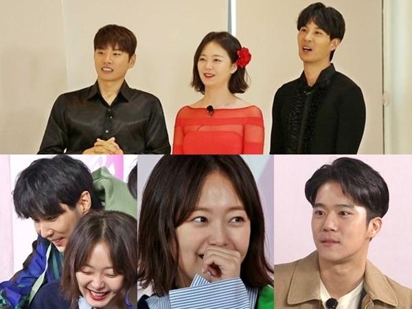 Keseruan Misi Jeon So Min Kencan Bareng Tiga Aktor di 'Running Man', Akhirnya Tak Terduga!