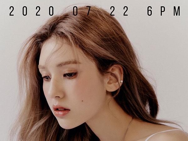 Jeon Somi Umumkan Comeback Pekan Depan