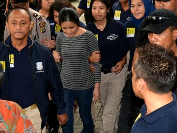 Jessica Kumala Wongso Terancam Kurungan Penjara 15 Tahun atau Hukuman Mati!