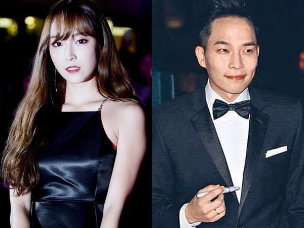Jessica Jung Akhirnya Akui Telah Pacaran dengan Tyler Kwon Selama 3 Tahun!