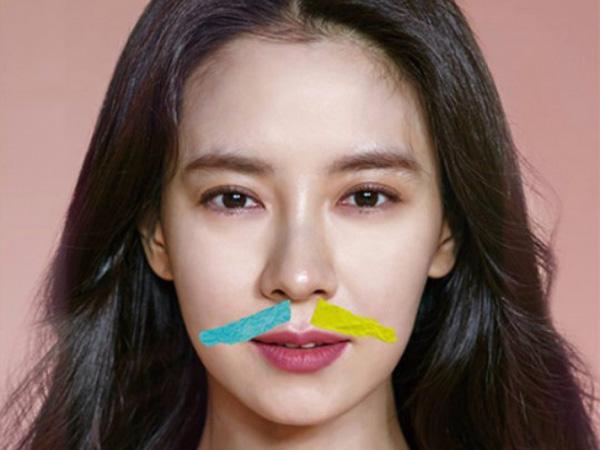 Cantiknya Song Ji Hyo Jadi Ratu Kampus di Teaser Drama 'This Week, My Wife Is Cheating'