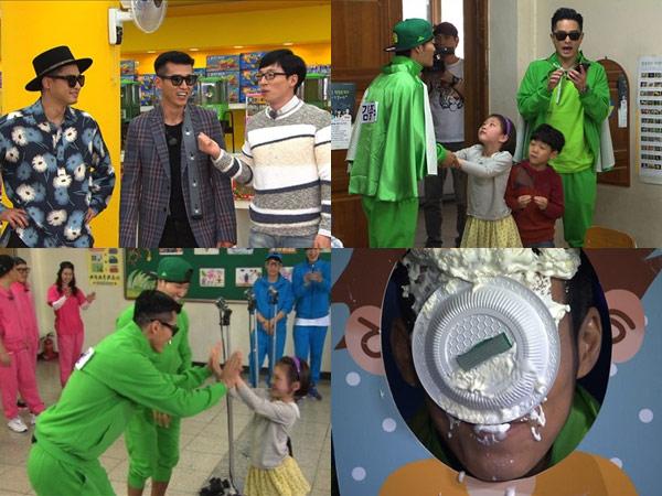 Rayakan Hari Anak Bersama 'Running Man', Image Jinusean 'Hancur'!