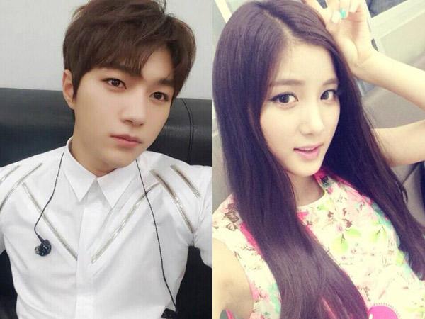 Setelah Yoon So Hee, Member Girl Group Ini Juga Siap Temani L Infinite di Drama Terbarunya