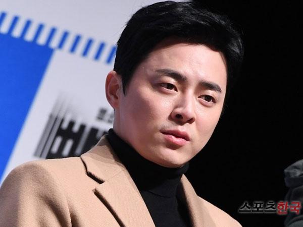 Kali Pertama Jadi Penjahat, Jo Jung Suk Sebut Sisi Menarik dari Karakternya di 'Hit-and-Run Squad'