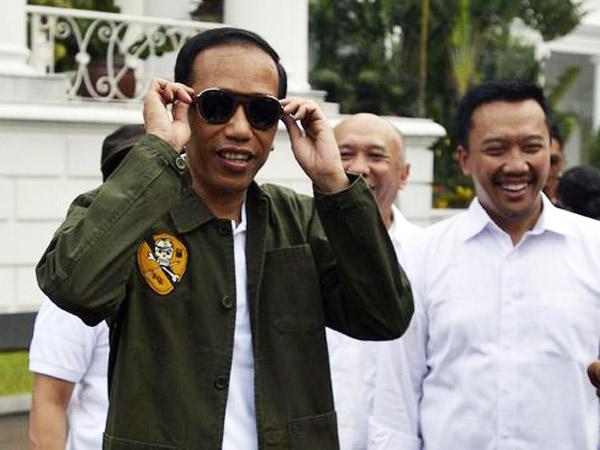 Mengapa Jokowi Putuskan Pindah ke Istana Bogor Sepanjang Akhir Tahun 2017?