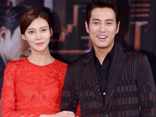 Satu Lagi Pasangan Cinlok Drama Korea yang Dikonfirmasi Siap Menikah di Bulan Mei!