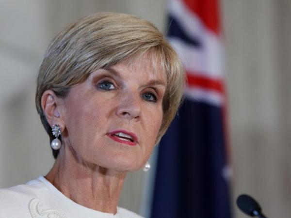 Menteri Luar Negeri Australia Juga Meminta Belas Kasihan Jokowi