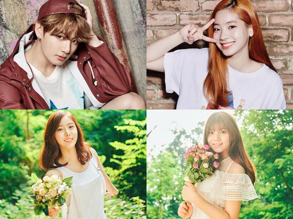 Lepas Status Siswa SMA, 4 Idola K-Pop Ini Bakal Hadiri Acara Kelulusan!