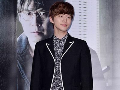 Junho 2PM Sangat Gugup Saat Perilisan Filmnya