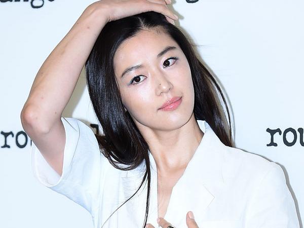 Baru Sebulan, Tugas Jun Ji Hyun Sebagai Model Iklan di Cina Juga Langsung Dihentikan