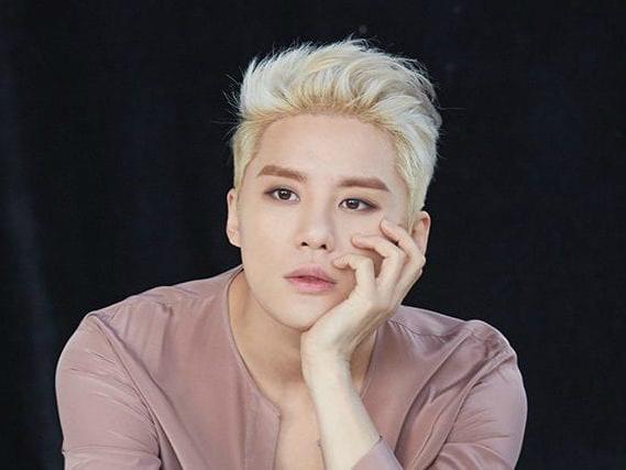 Junsu JYJ Dikonfirmasi Jadi Juri Di 'Mister Trot' TV Chosun