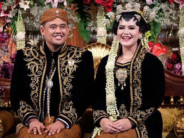 Jokowi Nantikan Cucu Kedua, Kahiyang Ayu Hamil Anak Pertama!