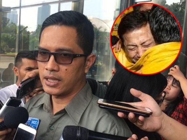 KPK Ungkap Banyak Anggota DPR Akan Jadi Tersangka Seperti Setya Novanto
