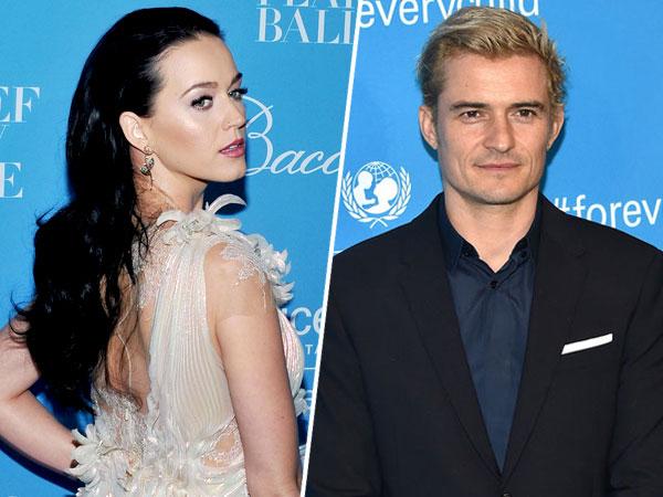 Inikah Penyebab Utama Hubungan Katy Perry dan Orlando Bloom Berakhir?