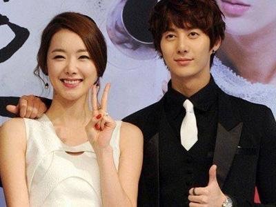 Satu Lagi Pasangan Seleb Korea yang Dikabarkan Terlibat Cinta Lokasi