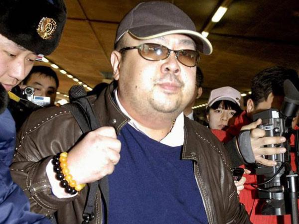 Diusap Racun Mematikan, Kim Jong Nam Tewas Hanya Dalam 20 Menit