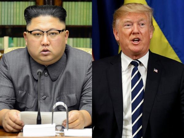 Perdana, Kim Jong Un Tulis Surat Terbuka Sindir Isi Pidato Hingga Nyatakan Perang ke Donald Trump