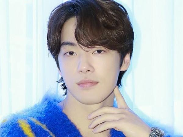 Kim Jung Hyun Tulis Permintaan Maaf Terkait Perilakunya di Drama Time