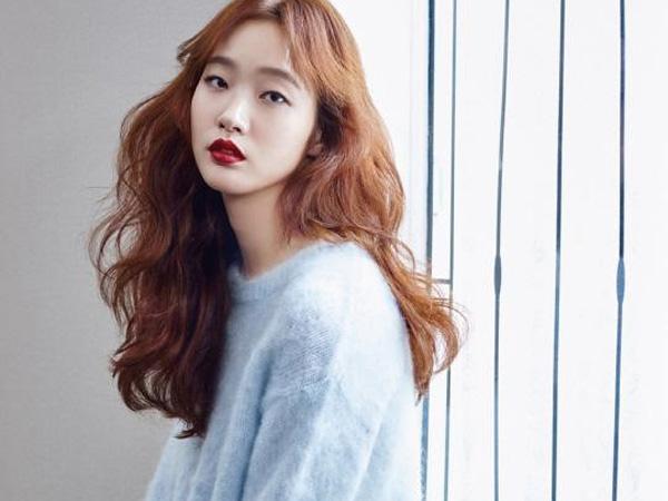 Postingan di Situs Fans Kim Go Eun Timbulkan Kontroversi