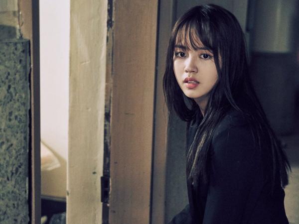 Berperan Sebagai Hantu, Kim So Hyun Rasakan Kehadiran Hantu Sungguhan Saat Syuting?