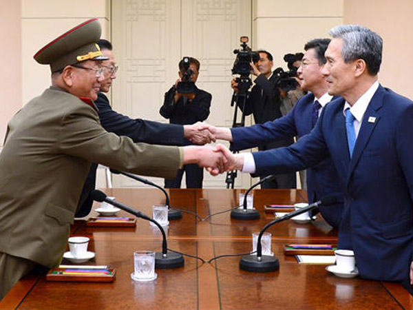 Dua Korea Mulai 'Melunak' dan Buka Komunikasi Tingkat Tinggi Jadi Tanda Perdamaian?