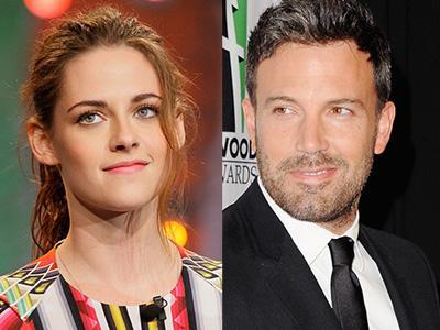 Terlalu Sibuk, Ben Affleck Gagal Jadi Lawan Main Kristen Stewart