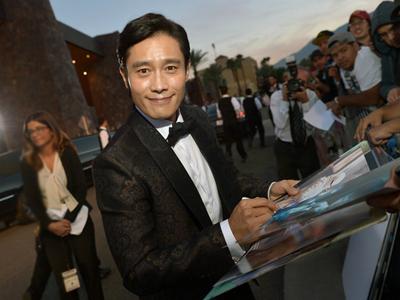 Lee Byung Hun Bergabung Dalam Produksi Film Terminator Terbaru