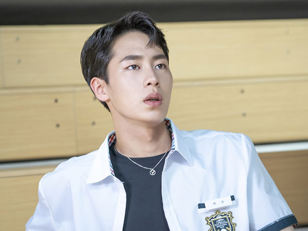 Transformasi Lee Jae Wook Jadi Bad Boy di Drama Terbaru Bareng Rowoon SF9
