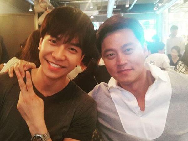 Lee Seung Gi dan Lee Seo Jin Dipastikan Jadi Pengasuh Anak di Variety Show Baru SBS