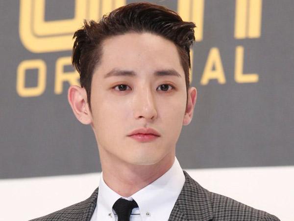 Lee Soo Hyuk Jadi Model-Aktor Selanjutnya yang Gabung Dengan YG Entertainment?